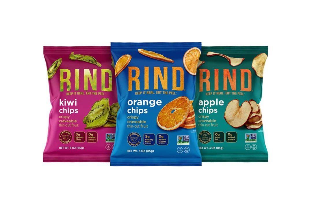 Rind, Chips