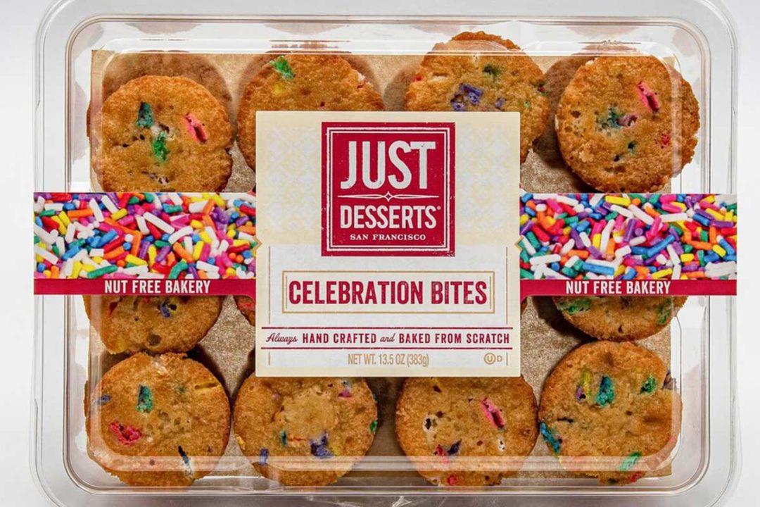 Just Desserts,