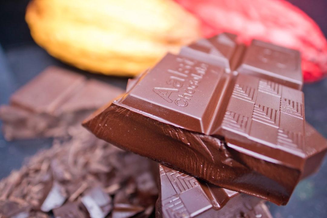 Aalst Chocolate