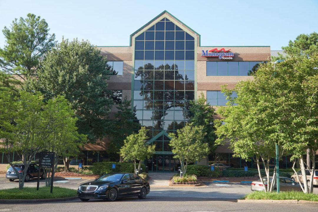 Monogram Foods headquarters