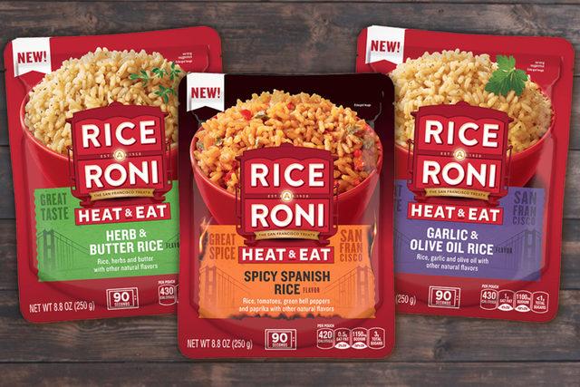 Ricearoniheateat lead