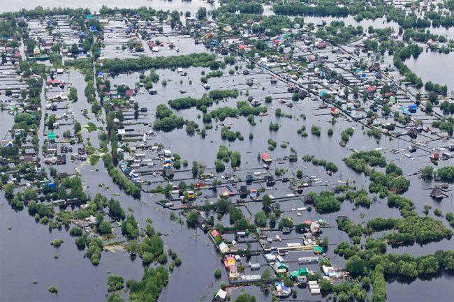 Adobe Stock, Flooding