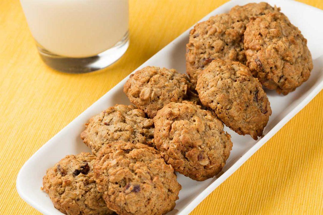 Ingredion, Cookies