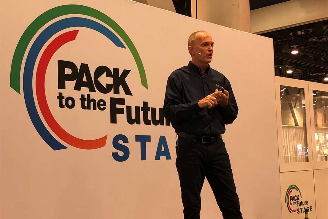AI, Pack Expo