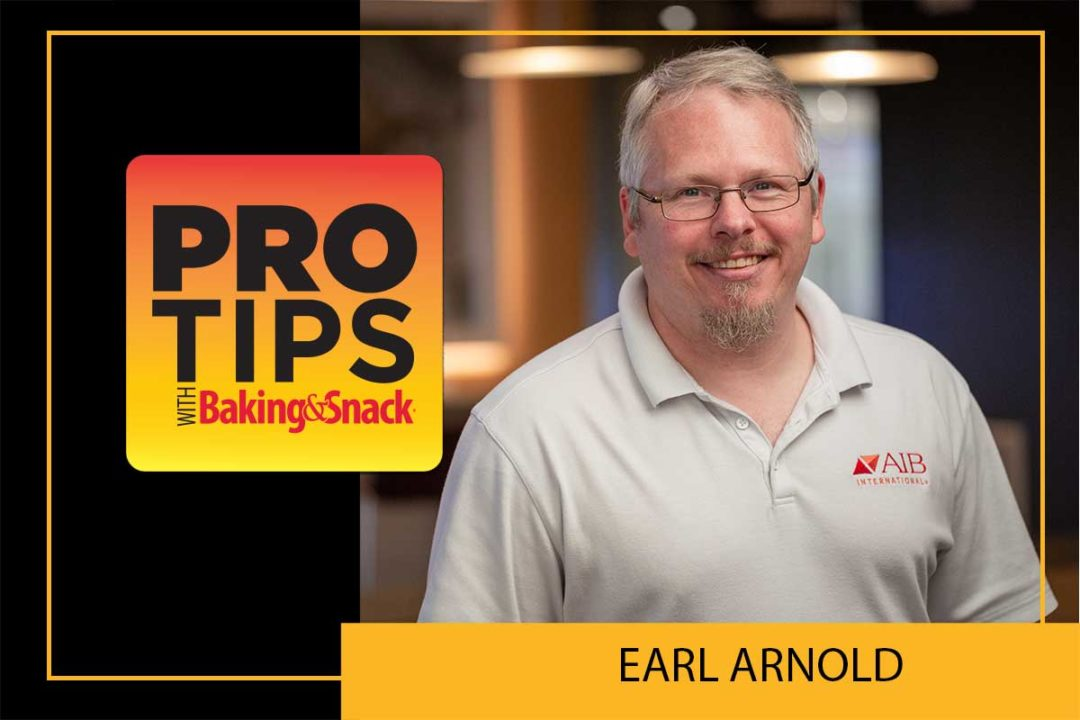 ProTips, Earl Arnold
