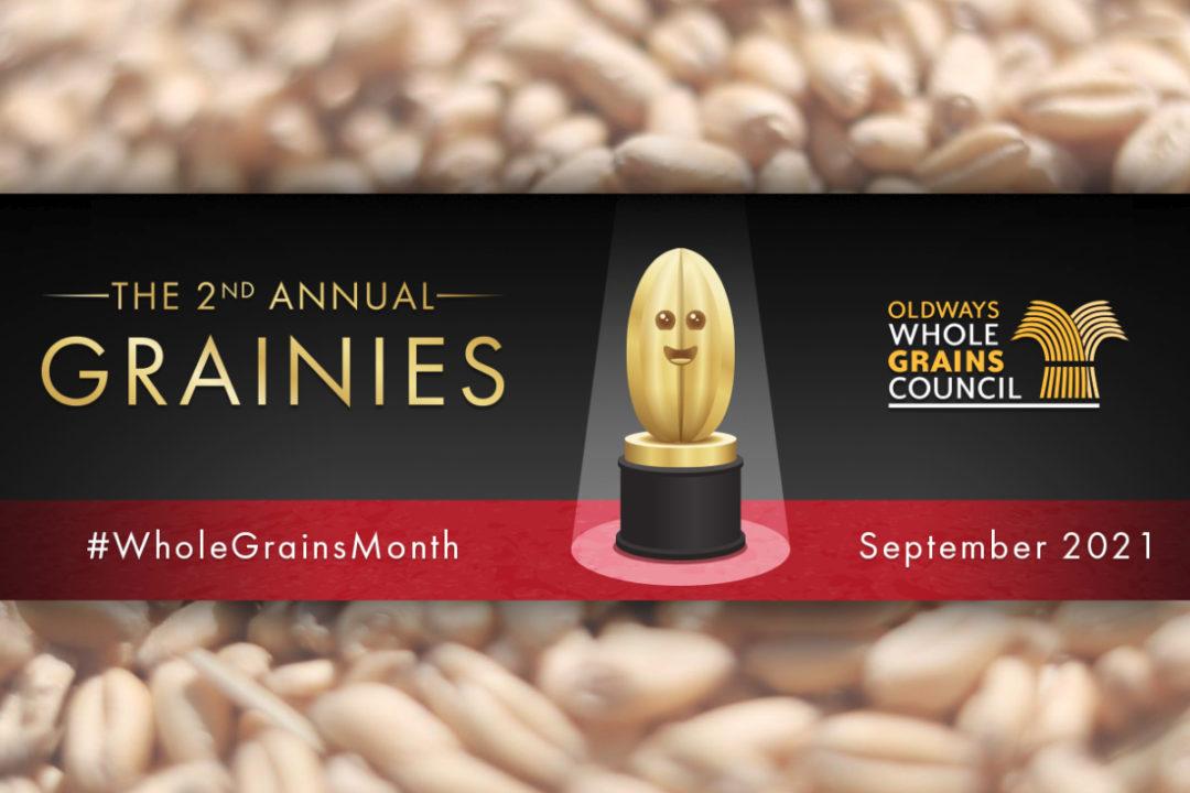 Grainies award