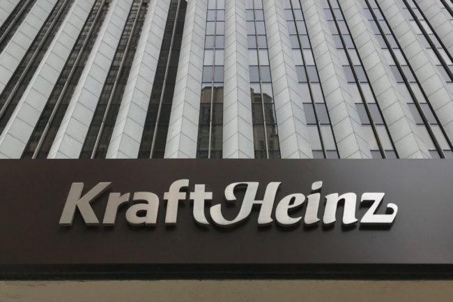 Kraft Heinz Chicago headquarters