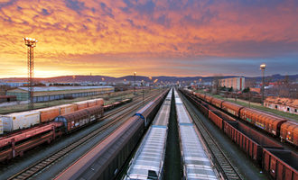 Railfreight lead