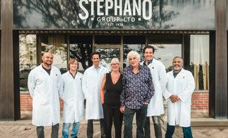 Stephanogroup lead