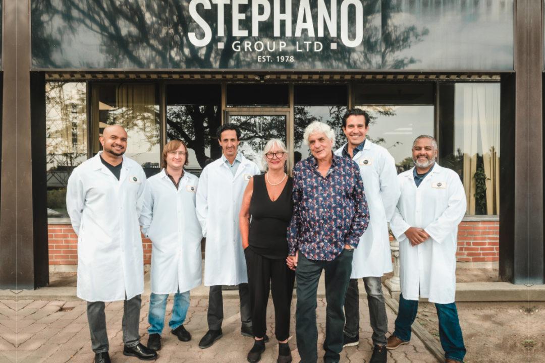 Stephano Group Ltd.
