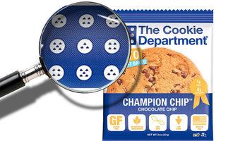 Thecookiedepartmentzoom lead