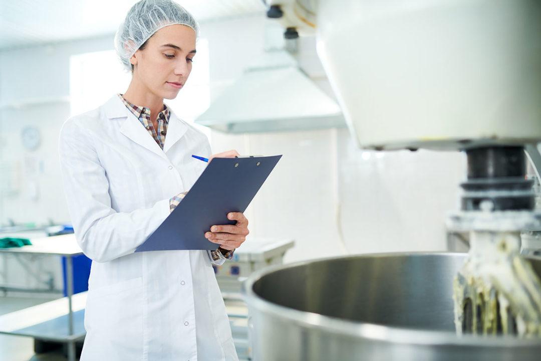 Bakers Workforce Gap