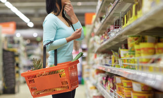 Buf clean label consumer packaged facts photo photo   adobestock