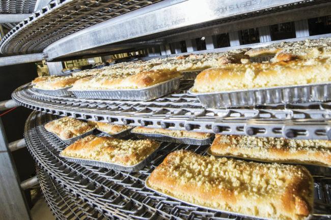 Gold Standard Baking