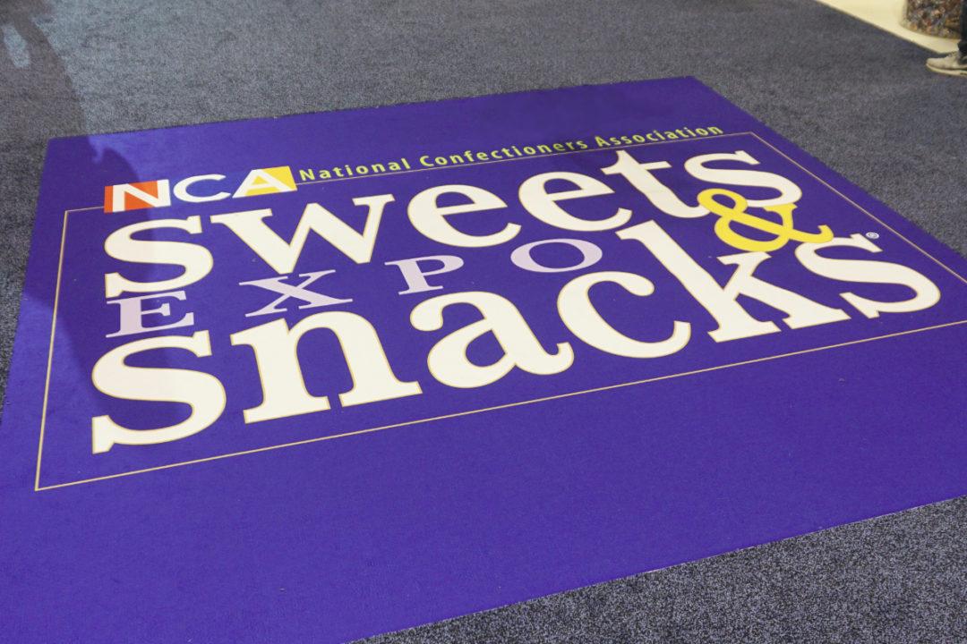 Sweets & Snacks floor
