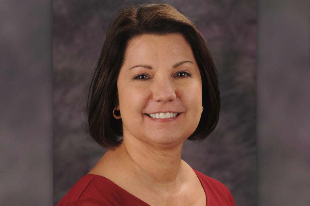 Rebecca Miller, KSU