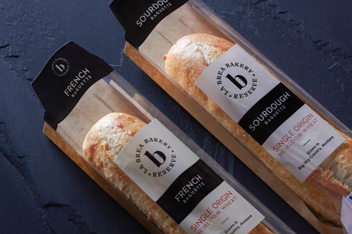 La Brea Bakery examines heirloom grain