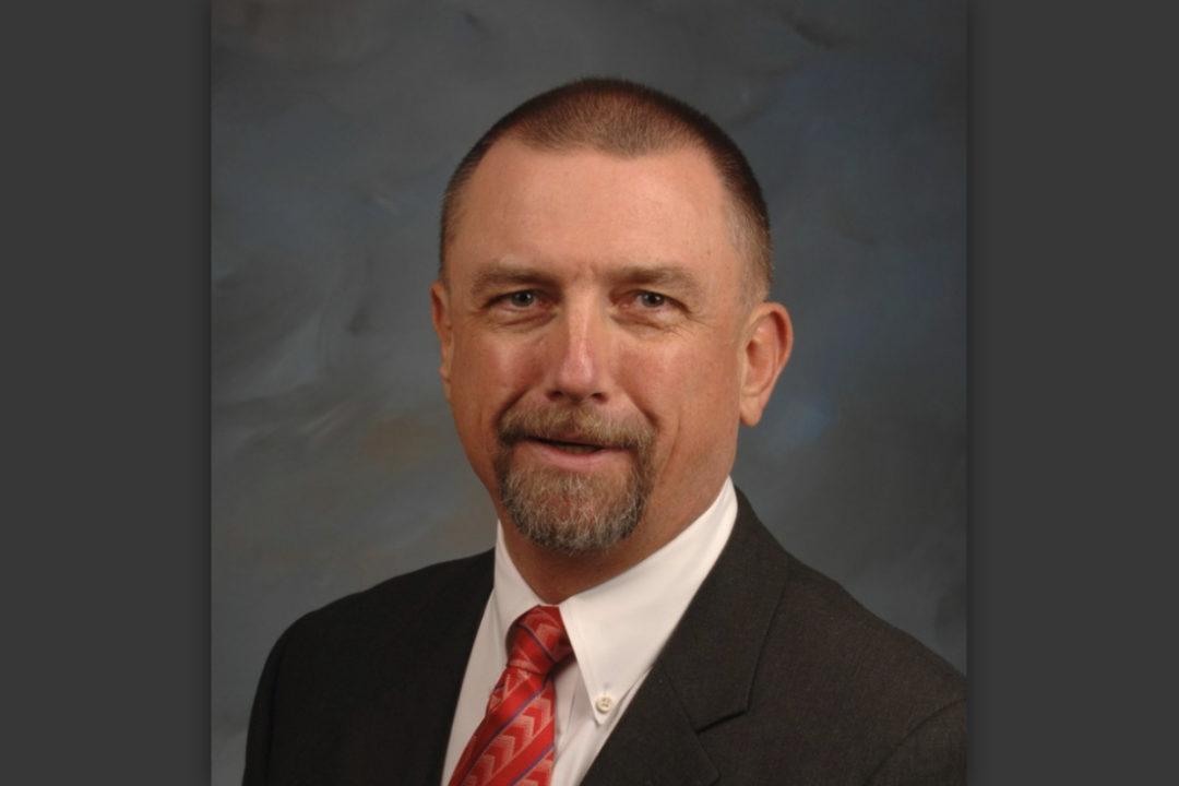 Jon Doggett, National Corn Growers Association