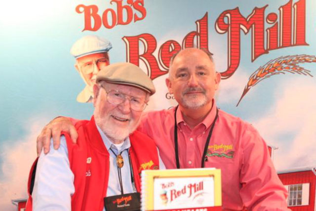Bob Moore and Dennis Vaughn, Bobs Red Mill