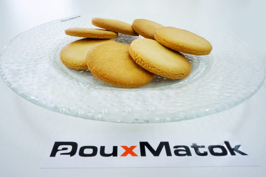 DouxMatok cookies