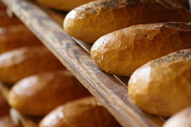 Weston Foods bread