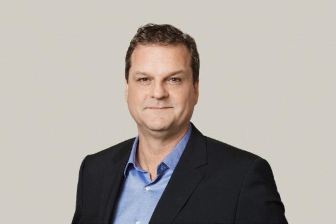 Brian Thomsen, Bunge