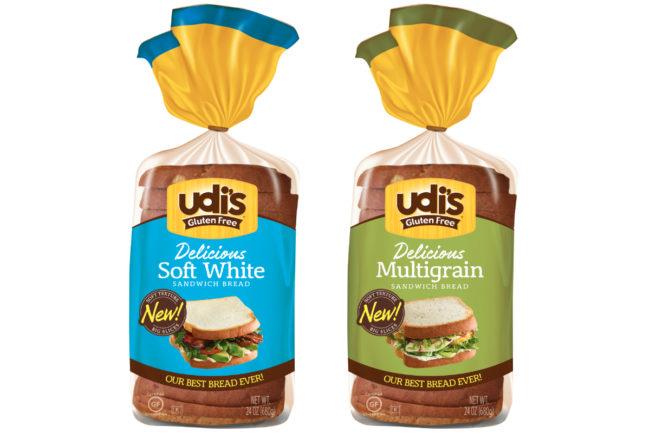 Udi's gluten-free bread, Pinnacle Foods