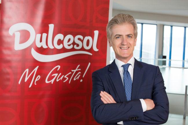 Dulcesol CEO