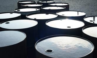 Oildrums lead