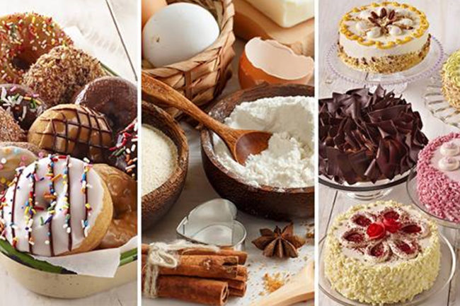 BakeMark products
