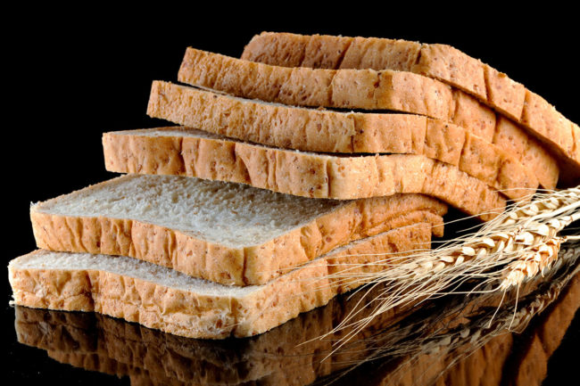 Evil Bread