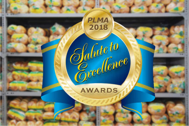 PLMA Salute to Excellence Awards