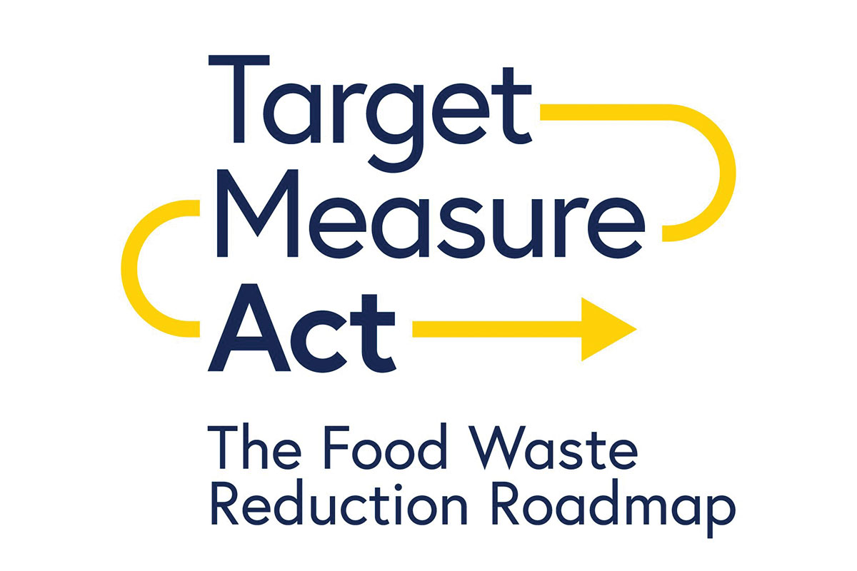 Food Waste Reduction Roadmap
