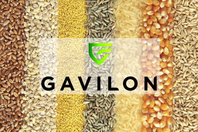 Gavilon logo