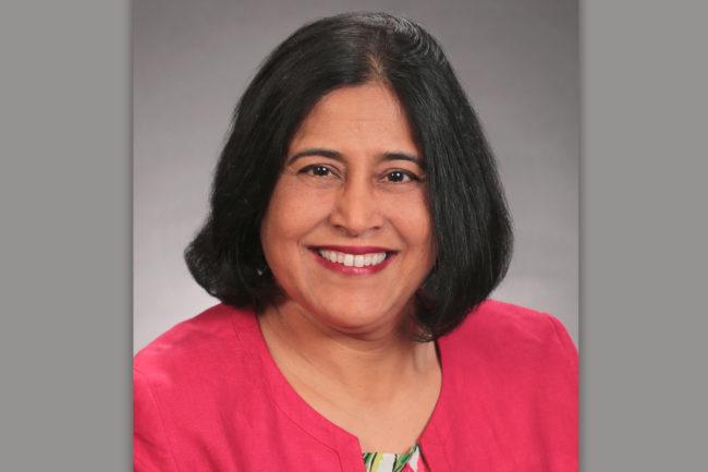 Anita Srivastava, Kemin