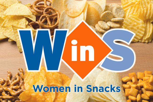 Women in Snacks