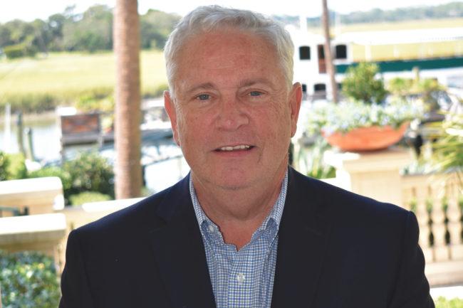 James McCarthy, NAMA