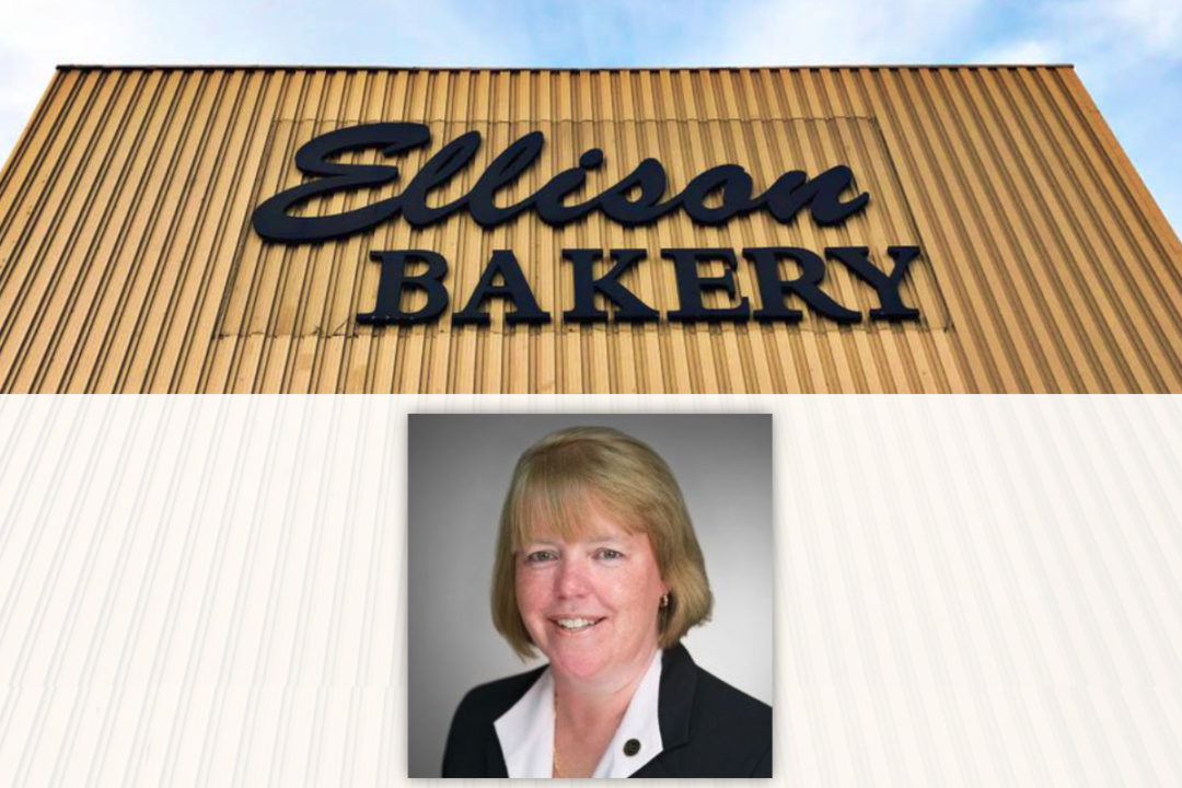 Stephanie Chattillion, Ellison Bakery