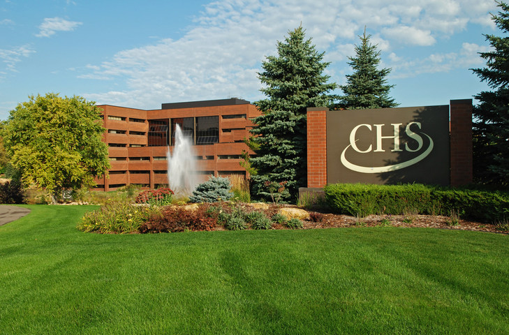 CHS headquarters