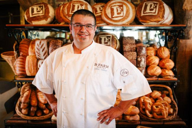 Lionel Vatinet, La Farm