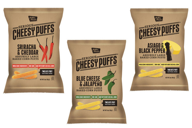Fuller Foods
