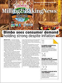 Milling and Baking News cover