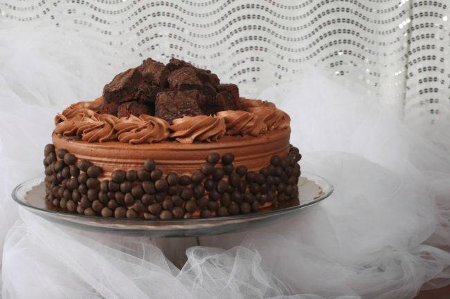 Empire Bakery Commissary, L.L.C. dessert cake