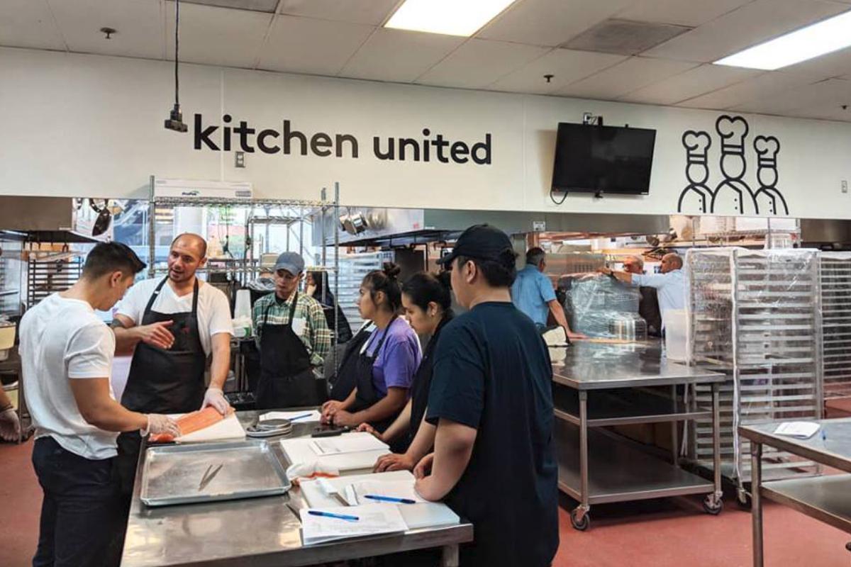 Kitchen United closes $10 million