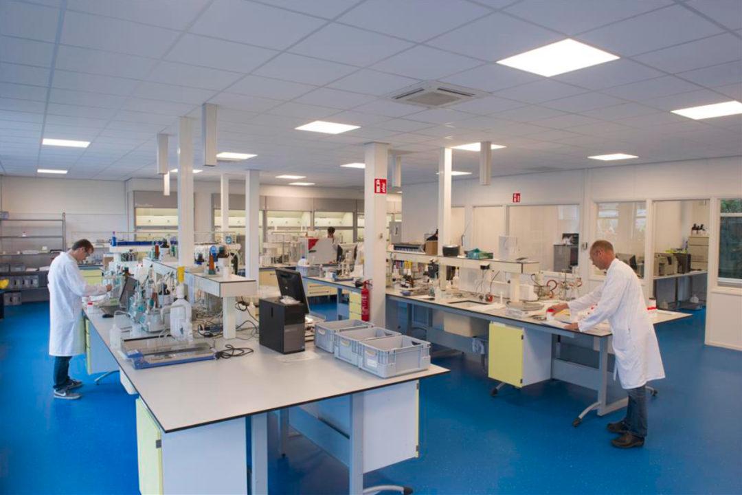 Niacet lab