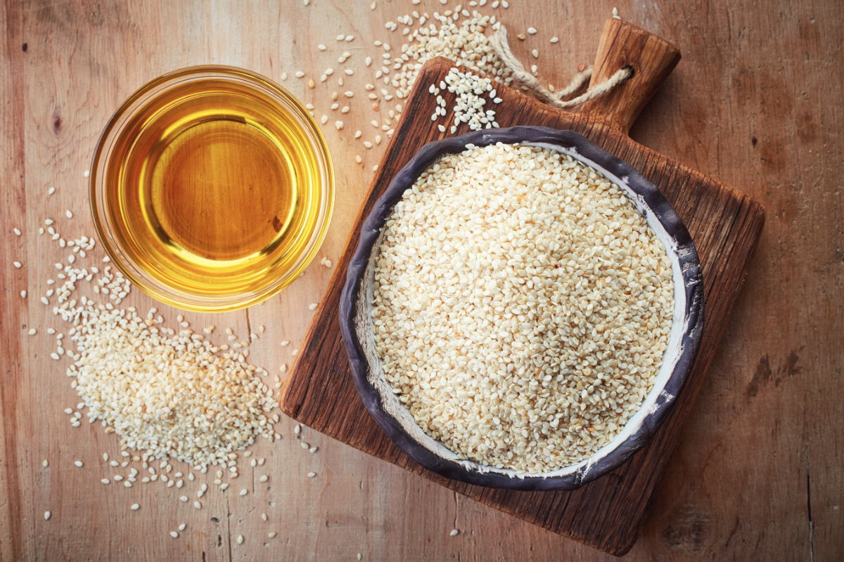 F D A  considers regulatory action on sesame labeling | 2018
