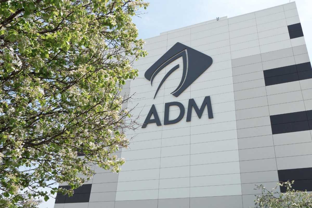 ADM North America headquarters