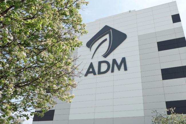 ADM North America headquarters