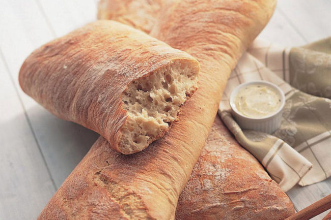 Bäckerhaus Veit artisan bread