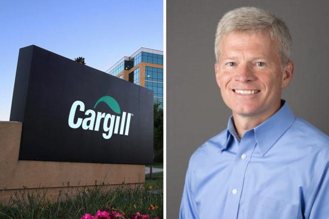 Brian Sikes, Cargill